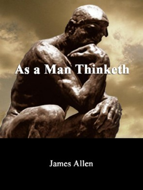 As A Man ThinkethSummary